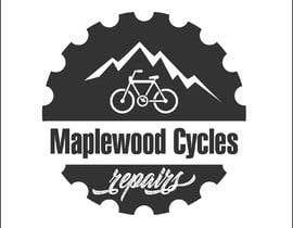 Nambari 8 ya I need a logo for my bicycle repair shop na milisan12