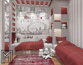 #9 for Apartment Interior Layout and Design by abdomostafa2008