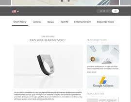 willyarisky tarafından Design a Website into PSD or HTML için no 10