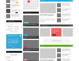 Nambari 3 ya Design a Website into PSD or HTML na kowsar5252