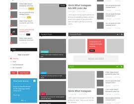 Nambari 7 ya Design a Website into PSD or HTML na kowsar5252