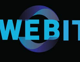 #72 for Design a Logo (WEBIT) by nazmul3768