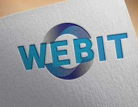 #73 for Design a Logo (WEBIT) by nazmul3768