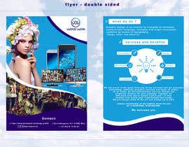 Nambari 4 ya A5 Flyer for print + Web site banner templates  for design, print (t shirt, roll ups, poster, ...) na aes57974ae63cfd9