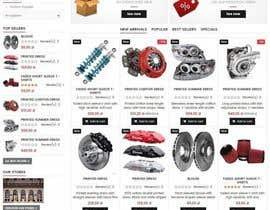 Nro 2 kilpailuun Design a Company Logo, Revamp Existing Template for X-Cart Storefront & post changes to the website käyttäjältä hammadraza06