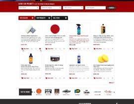 Nro 3 kilpailuun Design a Company Logo, Revamp Existing Template for X-Cart Storefront & post changes to the website käyttäjältä dewiwahyu