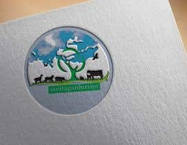 Nambari 23 ya Design a Logo for Sveitagarðurinn na nazmul3768