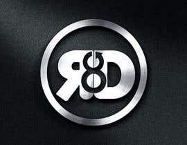 Nambari 117 ya RD8 Logo design na imagencreativajp