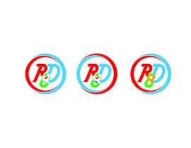Nambari 126 ya RD8 Logo design na webshohagh