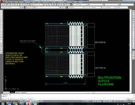 #23 for Design of industrial wash racks by jhosser
