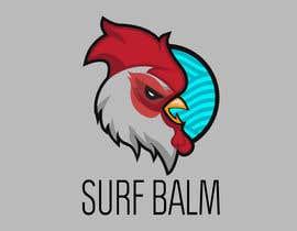 #73 for Logo Design For Surf Balm by ryvendesign