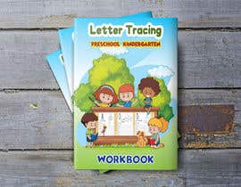 #30 for Letter Tracing for Kids Book Cover by Aalim142