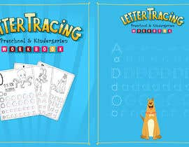 #29 for Letter Tracing for Kids Book Cover by sengsavane