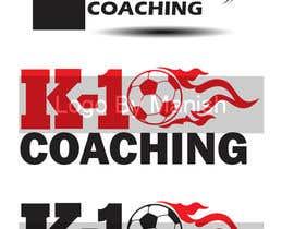 nº 9 pour K10 Coachingg par M7anish