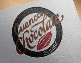 #48 for Create Logo for South American Chocolate Company by ZozGalal