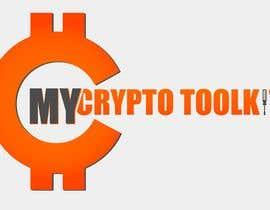 #74 for Crypto Logo Design Contest by hadildafirenz