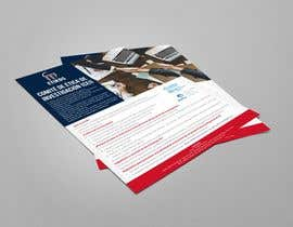 #4 for Crear un brochure informativo by meenastudio