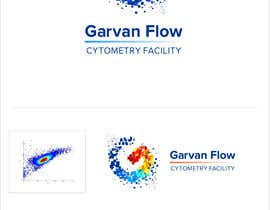 nº 211 pour Logo Design for Garvan Flow Cytometry Facility par OnlineSolutiFLUK