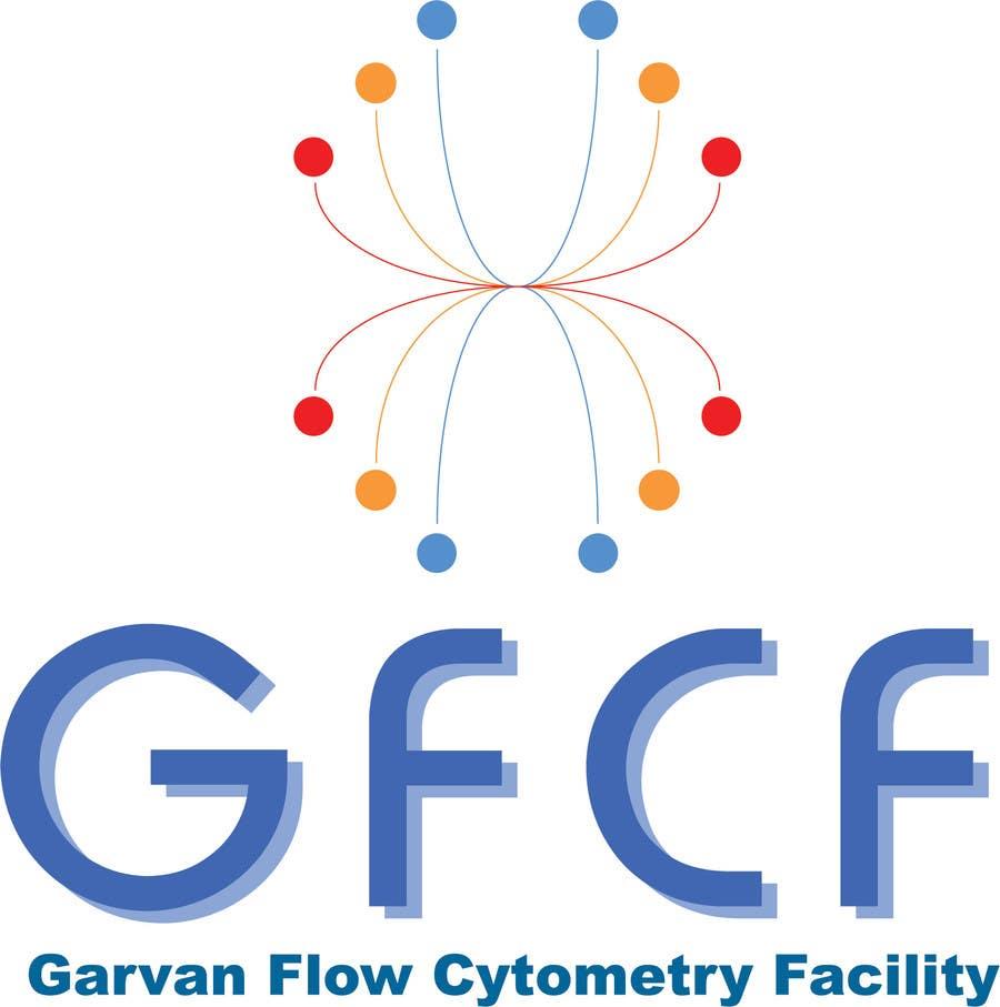 Inscrição nº 355 do Concurso para Logo Design for Garvan Flow Cytometry Facility