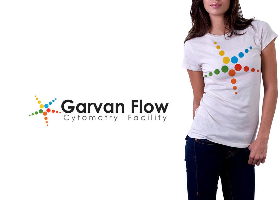 #336 for Logo Design for Garvan Flow Cytometry Facility by csdesign78