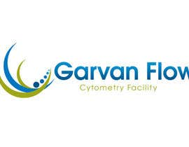 #265 untuk Logo Design for Garvan Flow Cytometry Facility oleh innovative99