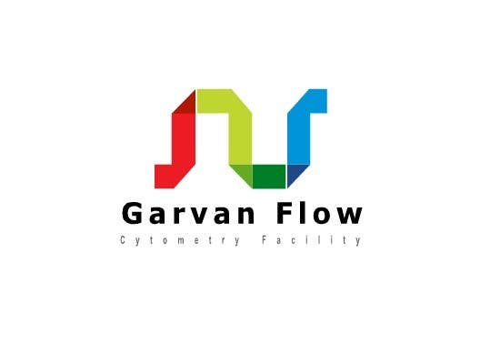 #154 for Logo Design for Garvan Flow Cytometry Facility by maatougsofiane