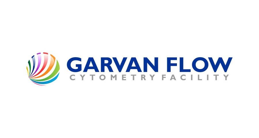 Inscrição nº 351 do Concurso para Logo Design for Garvan Flow Cytometry Facility