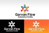 #80 for Logo Design for Garvan Flow Cytometry Facility by OneTeN110