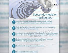 #33 for Sensor de medicion by siammehedi