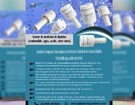 #29 for Sensor de medicion by habibur12