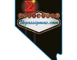 #31 for Las Vegas Fraternity Logo by Maranovi