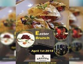 #20 for Design a Flyer for Easter 2018 by khannaeem