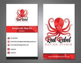 #150 for Design some Business Cards For Design Studio by Nabila114