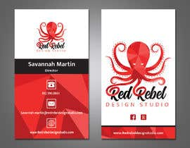 #151 for Design some Business Cards For Design Studio by Nabila114