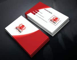 #108 for Design some Business Cards For Design Studio by KaziZahid