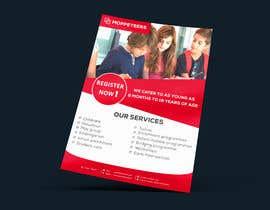 #40 for Design a Flyer by IHRakib