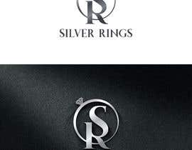 #108 for Design a Logo silver rings shop by SIFATdesigner