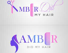 #25 for Create Logo for Unicorn inspired hair business by uxdguy