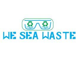 #75 for Logo for We Sea Waste Foundation by belayet2