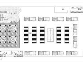 #11 for Food Truck yard concept design af Ximena78m2