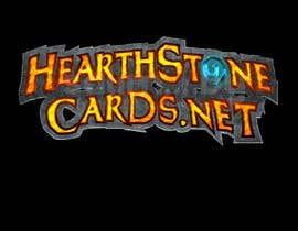 nº 20 pour Logo Hearthstone par damiimad