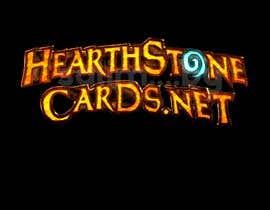 nº 26 pour Logo Hearthstone par damiimad