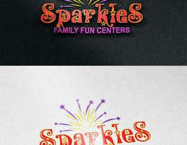 #77 for Needing Updated Logo for Atlanta Based Family Fun Center by anikgd