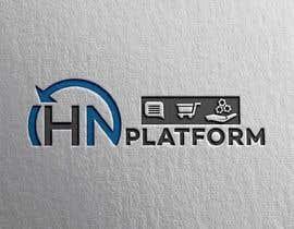 #10 cho IHN Platform Logo Contest bởi mindreader656871