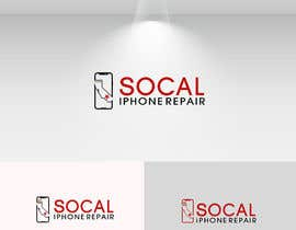 "#25 for Company Logo for ""SoCal iPhone Repair"" by ZDesign4you"