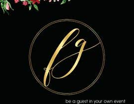#54 for Create a logo and business card for a Wedding and  Event planning business by loreburgoa