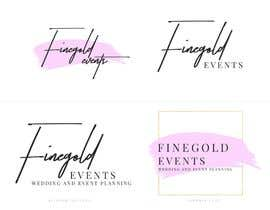 #44 for Create a logo and business card for a Wedding and  Event planning business by Rkdesinger