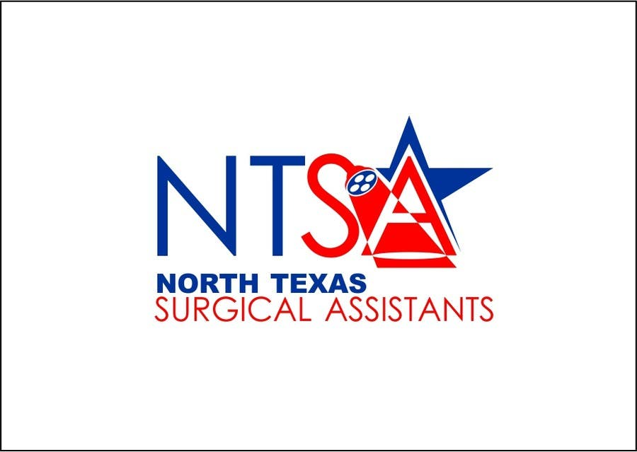Konkurrenceindlæg #174 for Logo Design for North Texas Surgical Assistants