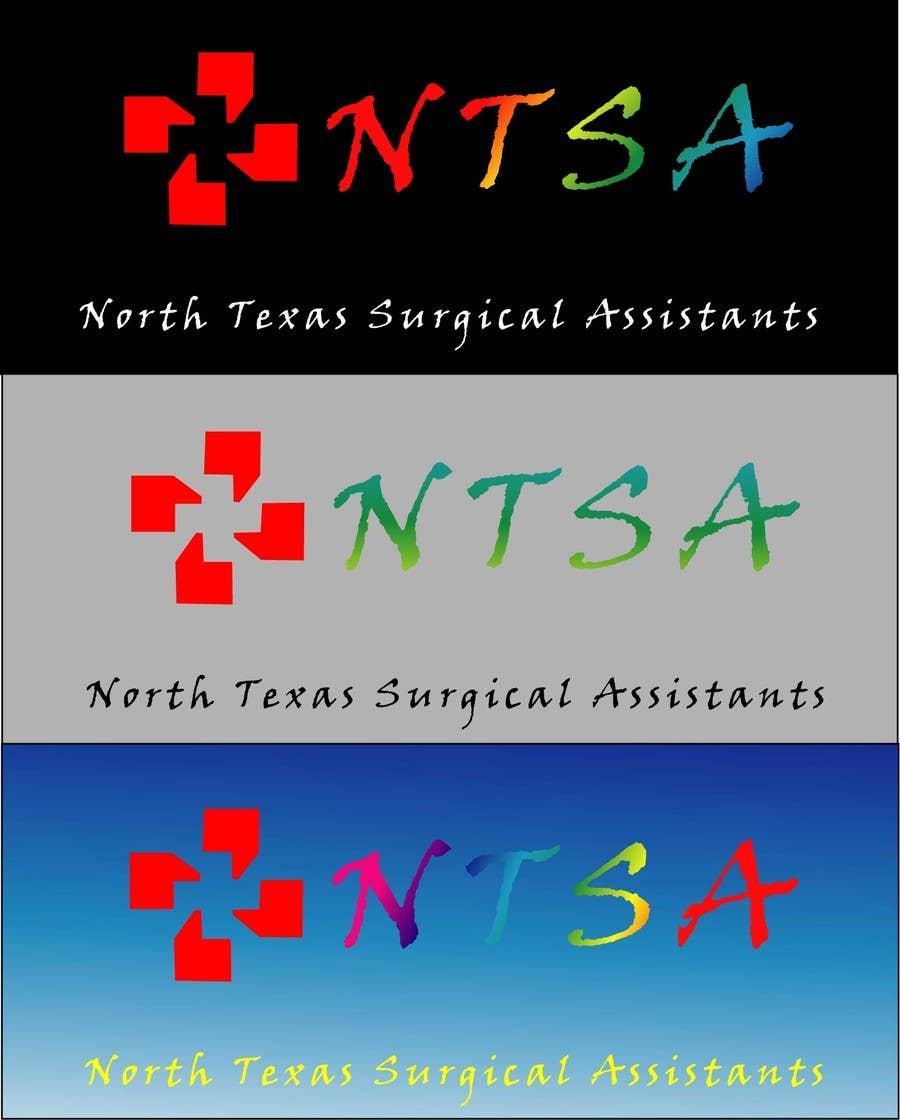Proposition n°186 du concours Logo Design for North Texas Surgical Assistants