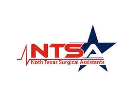 #95 untuk Logo Design for North Texas Surgical Assistants oleh ezra66